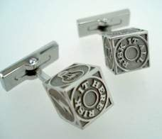 robert graham cufflinks
